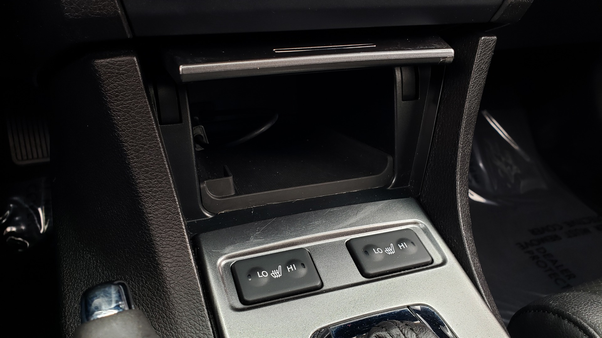 Used 2013 Acura ILX TECH PKG / SUNROOF / NAV / DUAL-ZONE A/C / REARVIEW for sale Sold at Formula Imports in Charlotte NC 28227 45