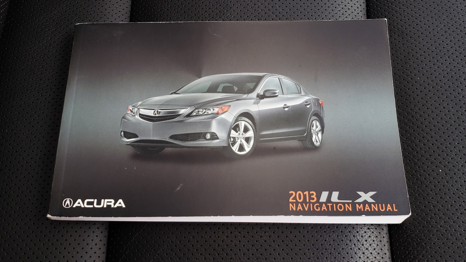 Used 2013 Acura ILX TECH PKG / SUNROOF / NAV / DUAL-ZONE A/C / REARVIEW for sale Sold at Formula Imports in Charlotte NC 28227 80