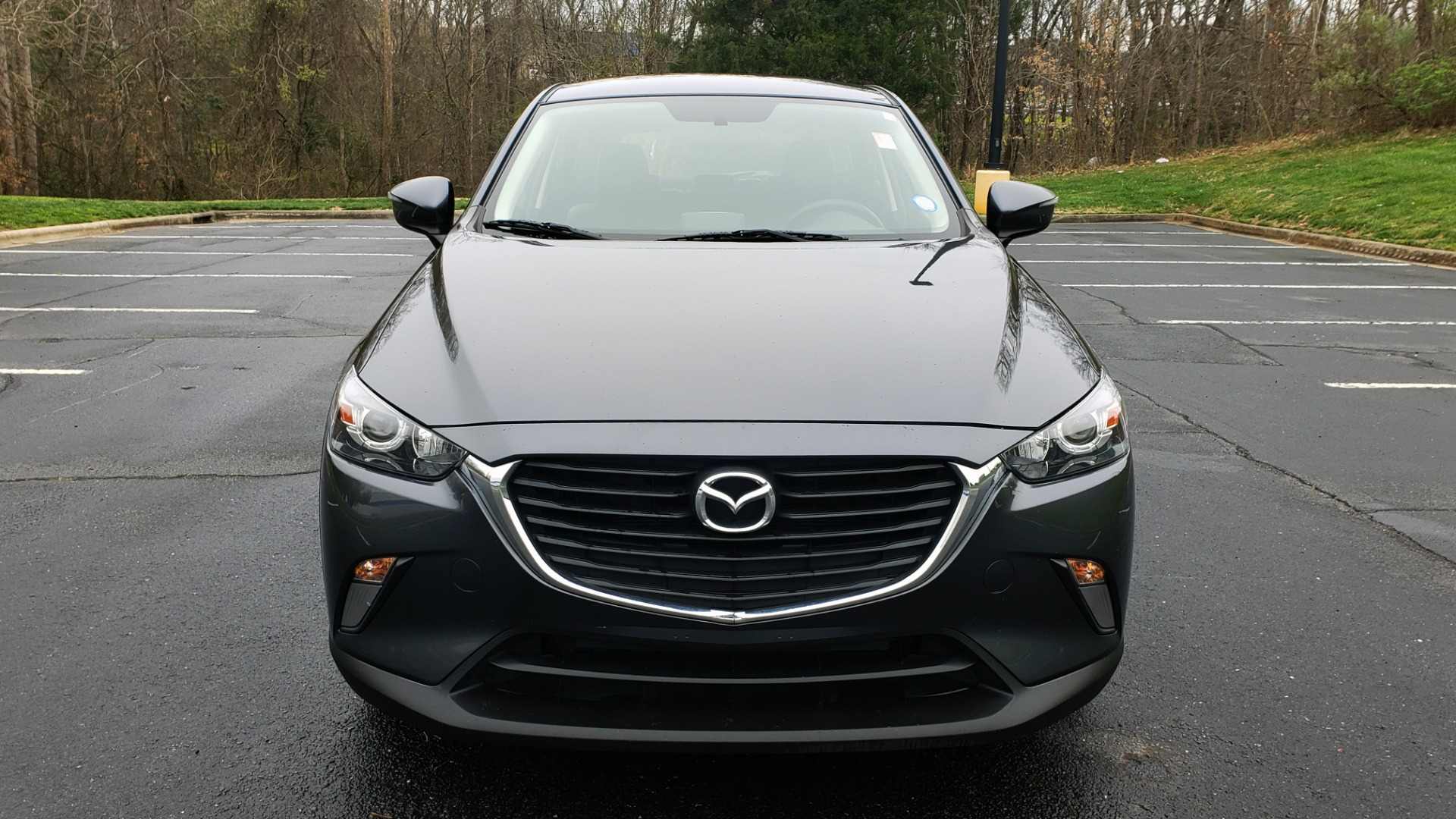 Used 2016 Mazda CX-3 TOURING AWD / 4-CYL / 6-SPD AUTO / NAV / HTD STS / 7-INCH DISPLAY for sale Sold at Formula Imports in Charlotte NC 28227 23