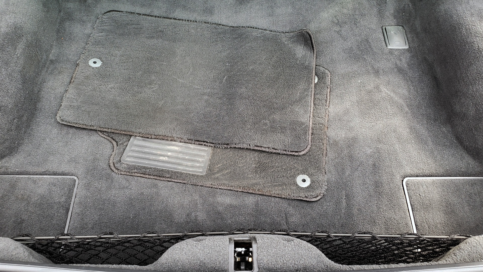 Used 2007 Chevrolet CORVETTE Z06 2LZ / 7.0L 427 V8 / 6-SPD MAN / BOSE / POLISHED WHEELS for sale Sold at Formula Imports in Charlotte NC 28227 35