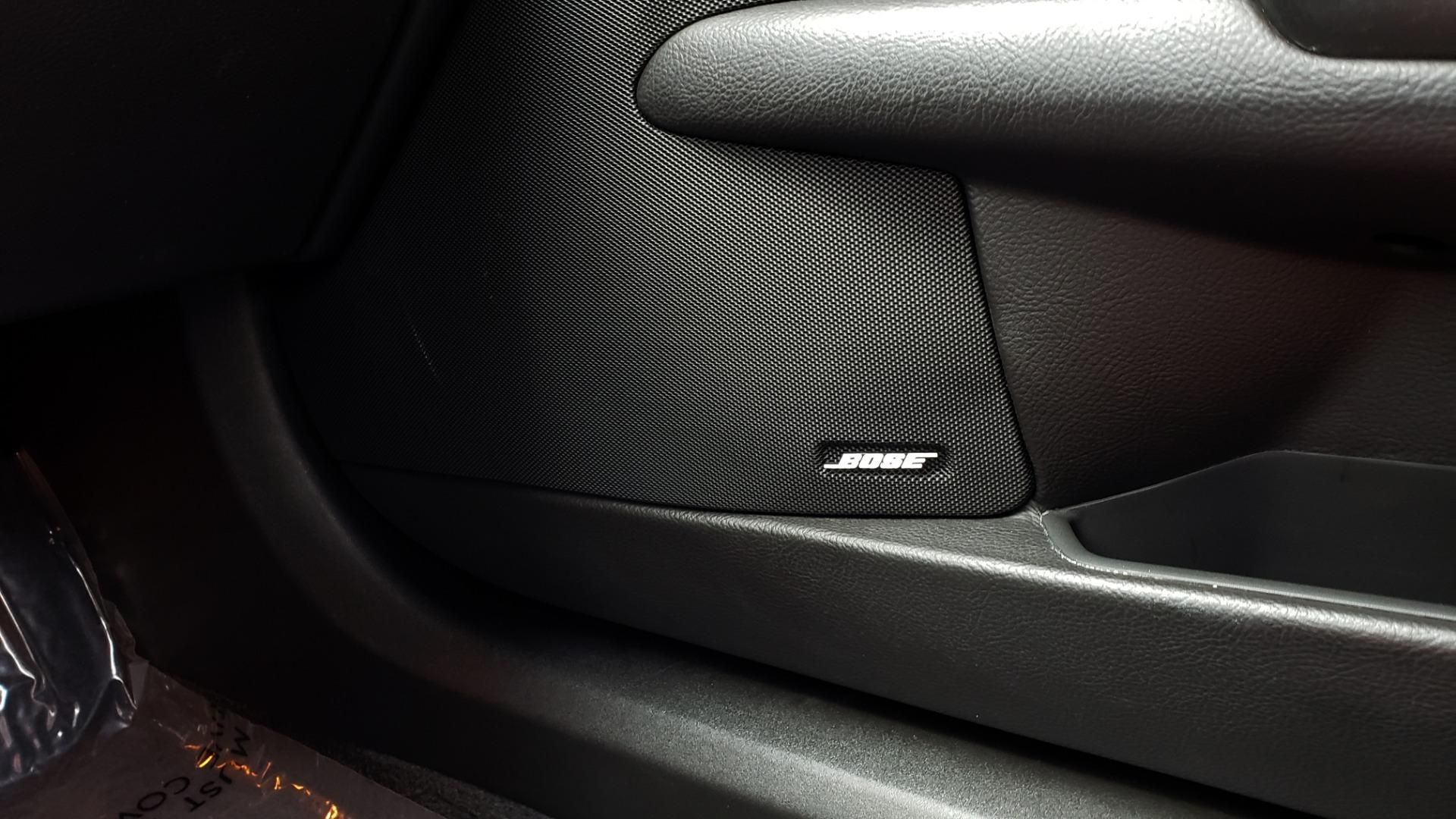 Used 2007 Chevrolet CORVETTE Z06 2LZ / 7.0L 427 V8 / 6-SPD MAN / BOSE / POLISHED WHEELS for sale Sold at Formula Imports in Charlotte NC 28227 92