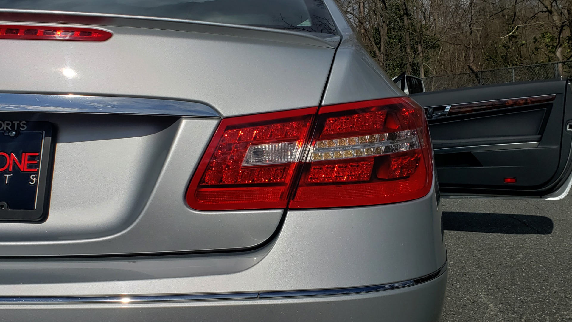 Used 2013 Mercedes-Benz E-CLASS E 350 COUPE PREM / NAV / PANO-ROFF / KEYLESS-GO / REARVIEW for sale Sold at Formula Imports in Charlotte NC 28227 26