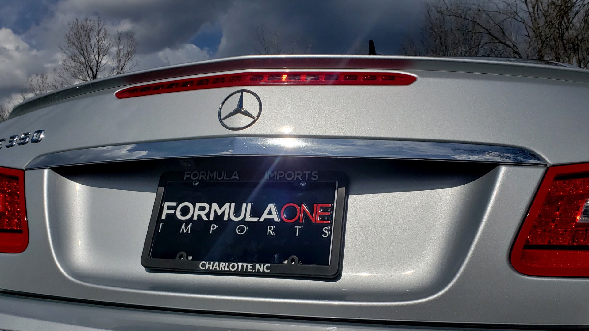 Used 2013 Mercedes-Benz E-CLASS E 350 COUPE PREM / NAV / PANO-ROFF / KEYLESS-GO / REARVIEW for sale Sold at Formula Imports in Charlotte NC 28227 27