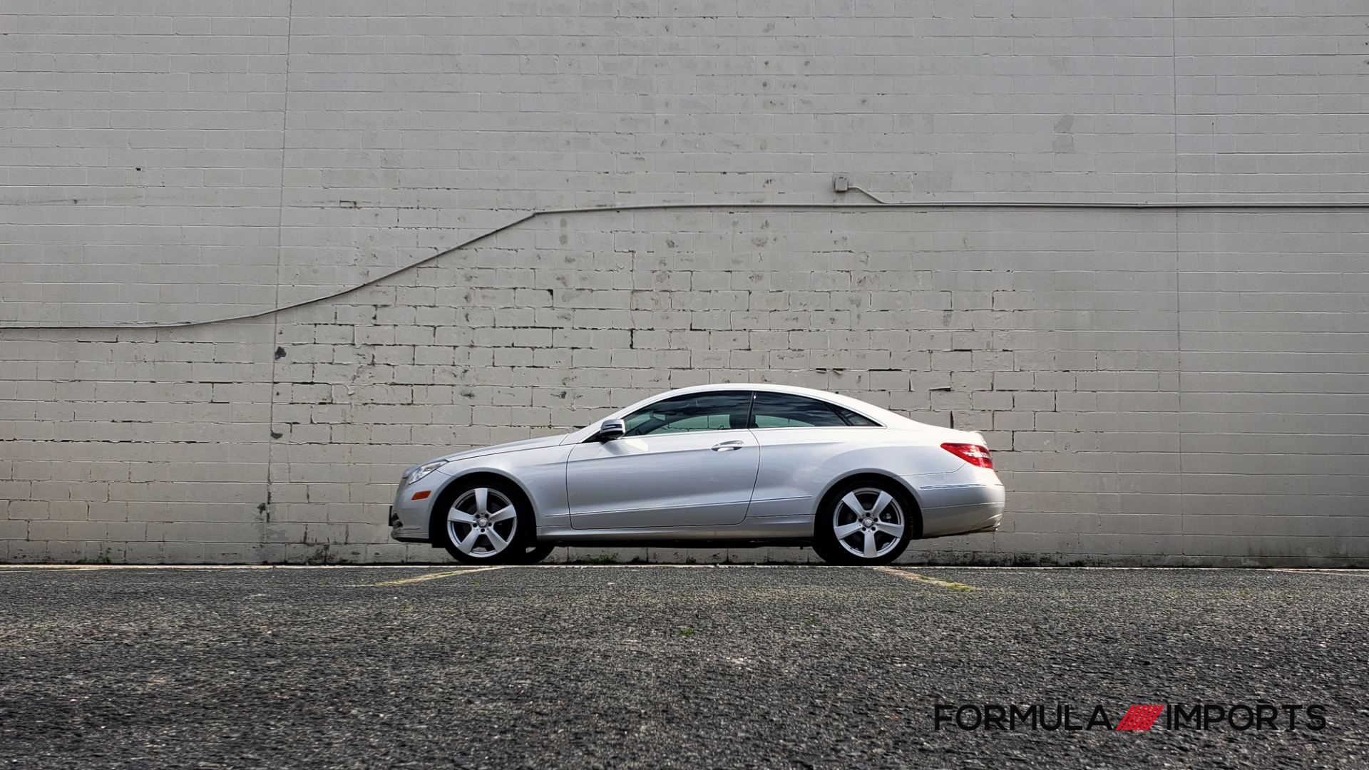 Used 2013 Mercedes-Benz E-CLASS E 350 COUPE PREM / NAV / PANO-ROFF / KEYLESS-GO / REARVIEW for sale Sold at Formula Imports in Charlotte NC 28227 90