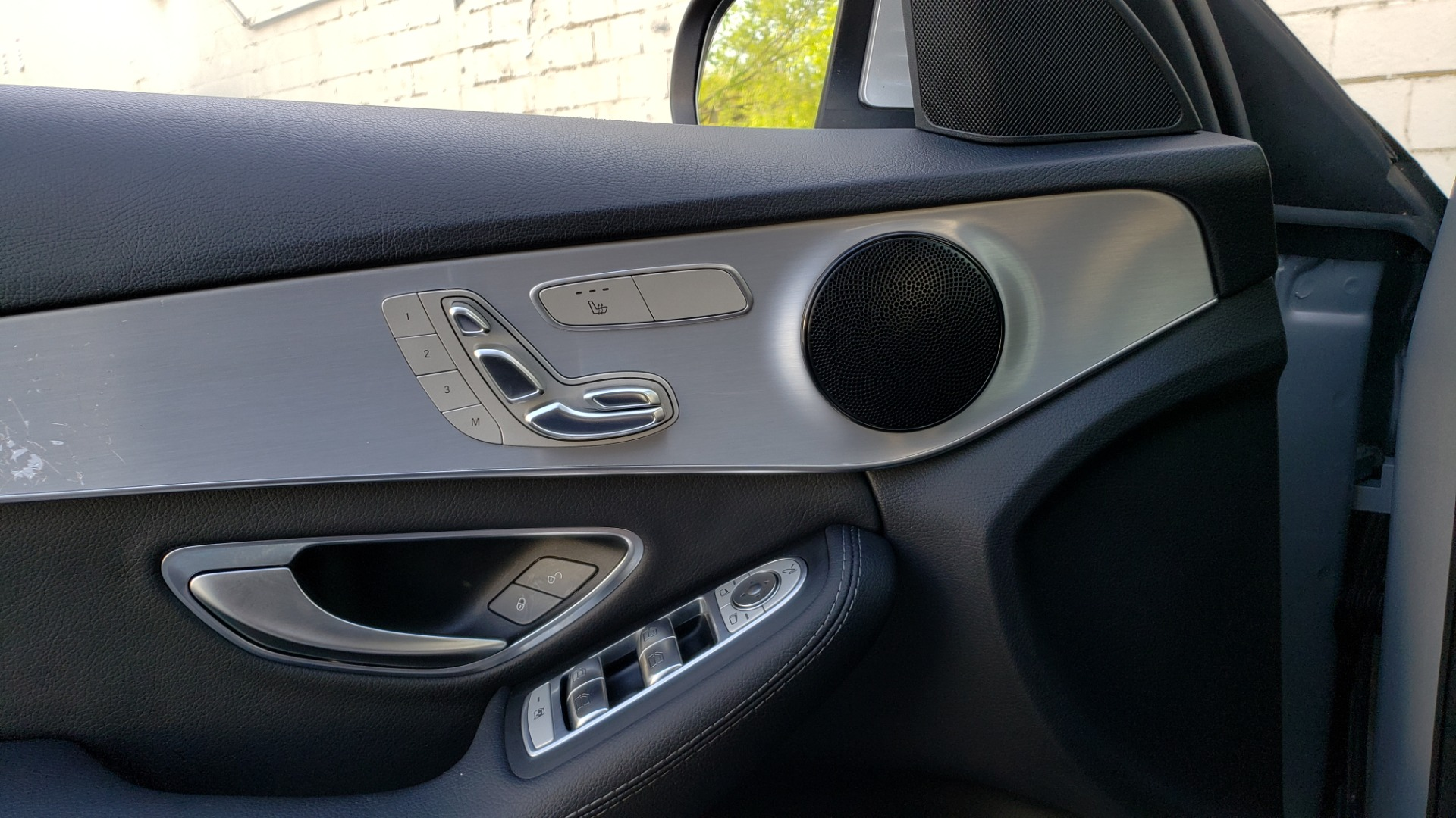 Used 2016 Mercedes-Benz C-CLASS C 300 PREMIUM / NAV / SNRF/ HTD STS / REARVIEW / BSM for sale Sold at Formula Imports in Charlotte NC 28227 76