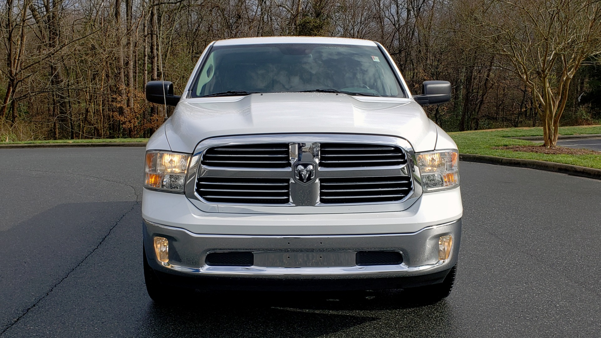 Used 2016 Ram 1500 BIG HORN QUAD CAB 4X4 / 5.7L HEMI V8 / 8-SPD AUTO for sale Sold at Formula Imports in Charlotte NC 28227 18