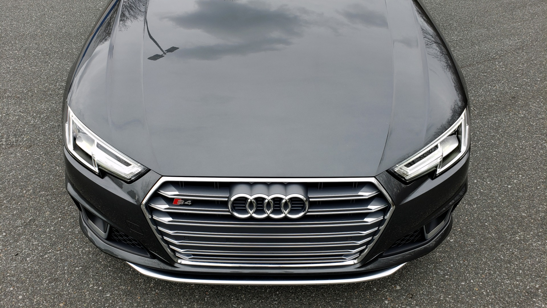 Used 2019 Audi S4 PREMIUM PLUS / AWD / NAV / SUNROOF / B&O SOUND / REARVIEW for sale Sold at Formula Imports in Charlotte NC 28227 14