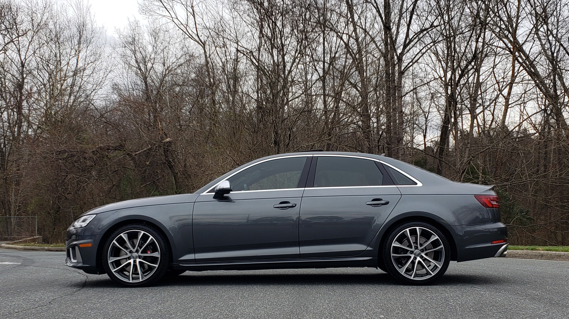 Used 2019 Audi S4 PREMIUM PLUS / AWD / NAV / SUNROOF / B&O SOUND / REARVIEW for sale Sold at Formula Imports in Charlotte NC 28227 2