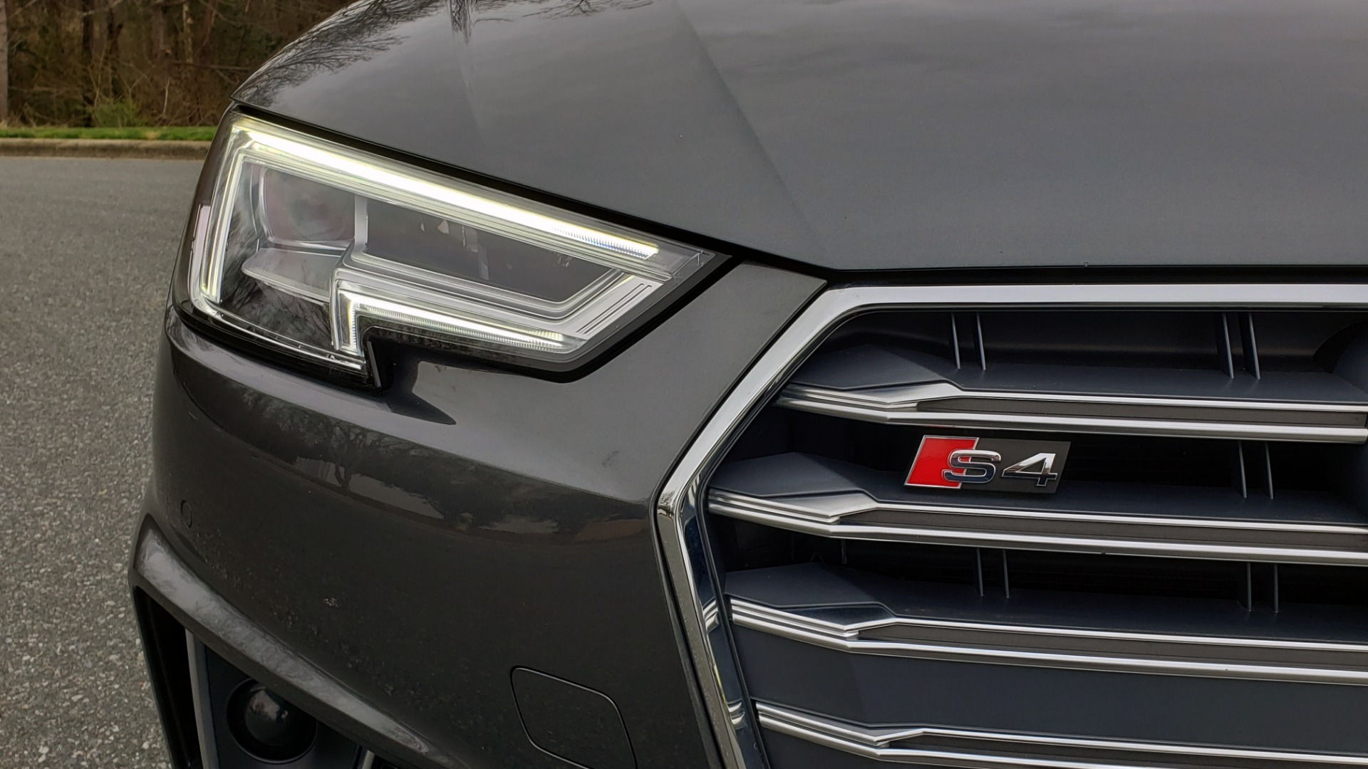 Used 2019 Audi S4 PREMIUM PLUS / AWD / NAV / SUNROOF / B&O SOUND / REARVIEW for sale Sold at Formula Imports in Charlotte NC 28227 21