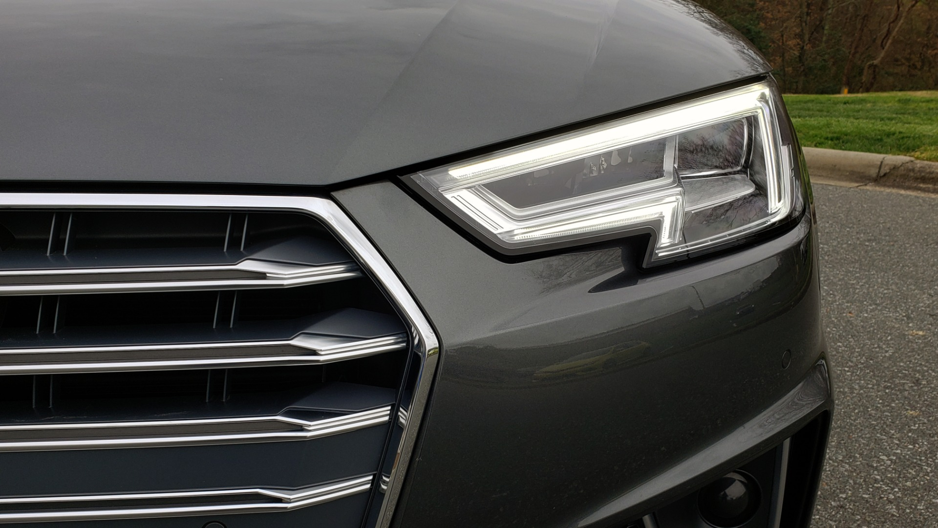 Used 2019 Audi S4 PREMIUM PLUS / AWD / NAV / SUNROOF / B&O SOUND / REARVIEW for sale Sold at Formula Imports in Charlotte NC 28227 22