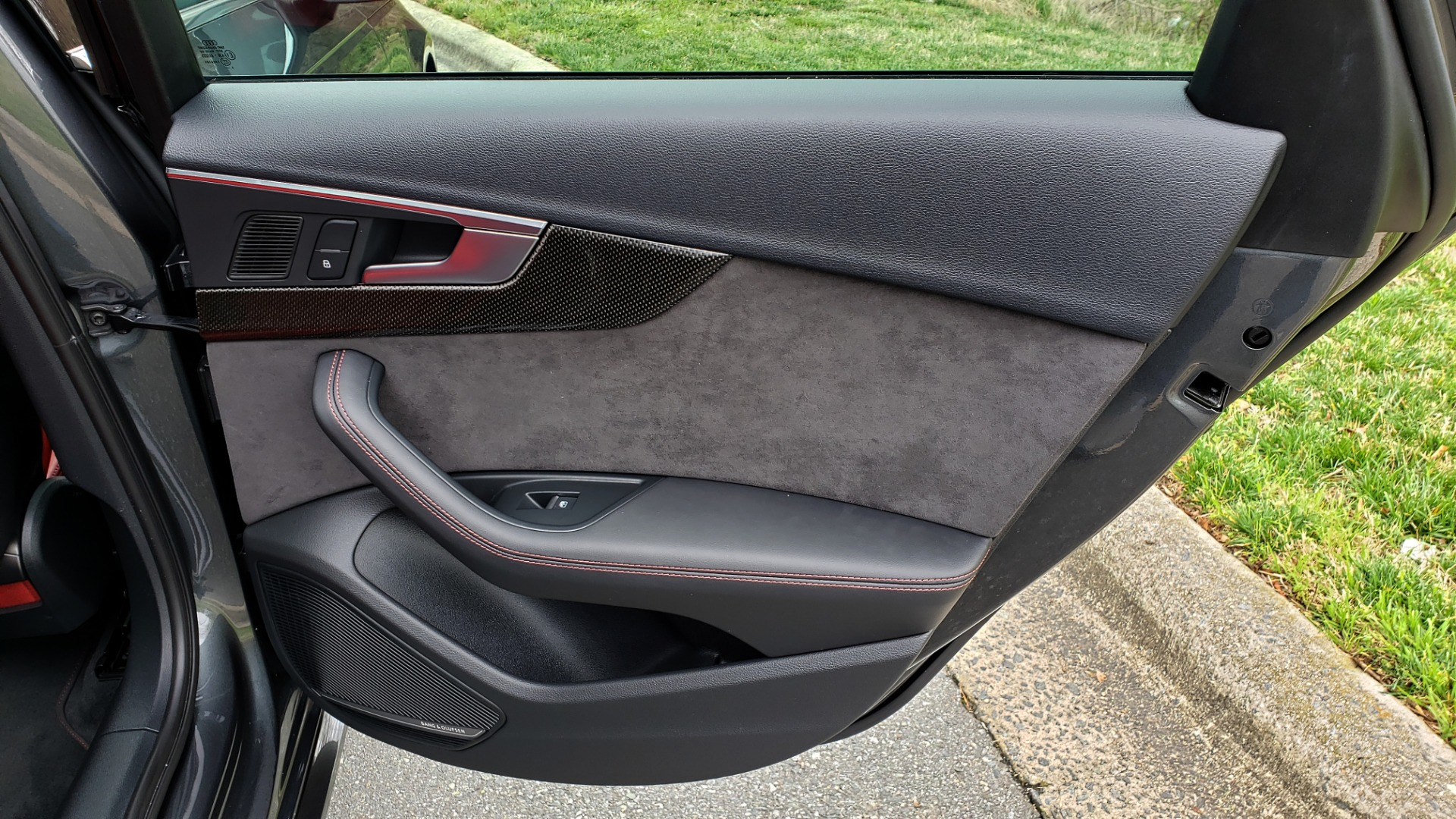 Used 2019 Audi S4 PREMIUM PLUS / AWD / NAV / SUNROOF / B&O SOUND / REARVIEW for sale Sold at Formula Imports in Charlotte NC 28227 84