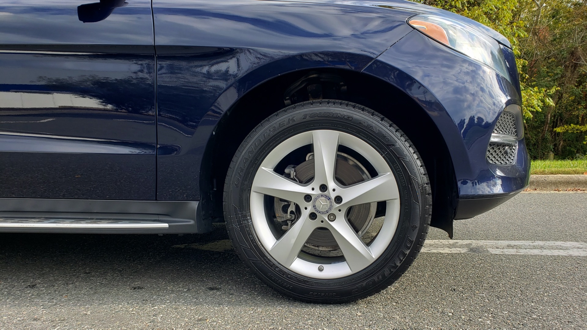 Used 2016 Mercedes-Benz GLE 350 PREMIUM / NAV / SUNROOF / BACK-UP CAMERA / LANE TRACKING for sale Sold at Formula Imports in Charlotte NC 28227 12