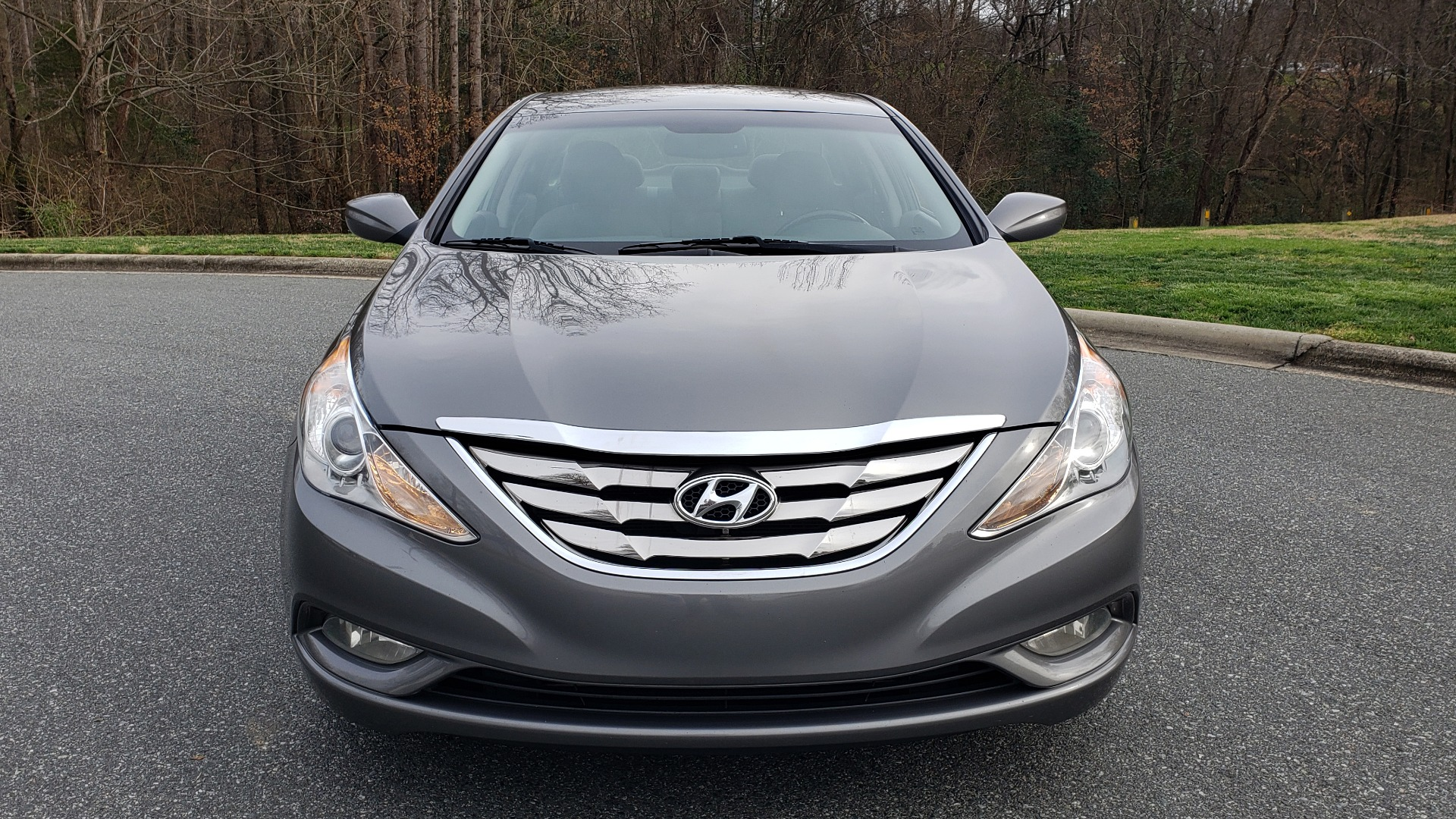Used 2013 Hyundai SONATA SE AUTO / 2.4L 4-CYL / 6-SPD AUTO / VERY CLEAN for sale Sold at Formula Imports in Charlotte NC 28227 23