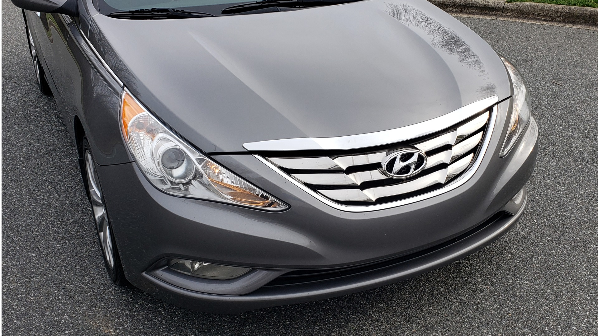 Used 2013 Hyundai SONATA SE AUTO / 2.4L 4-CYL / 6-SPD AUTO / VERY CLEAN for sale Sold at Formula Imports in Charlotte NC 28227 26