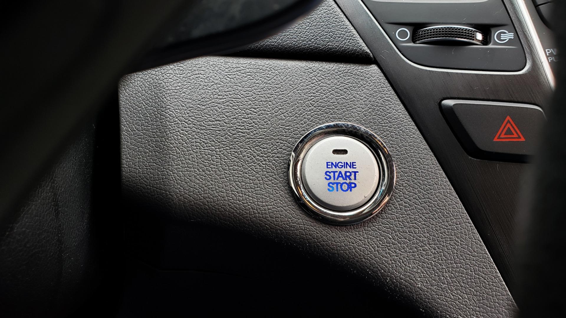 Used 2013 Hyundai SONATA SE AUTO / 2.4L 4-CYL / 6-SPD AUTO / VERY CLEAN for sale Sold at Formula Imports in Charlotte NC 28227 41