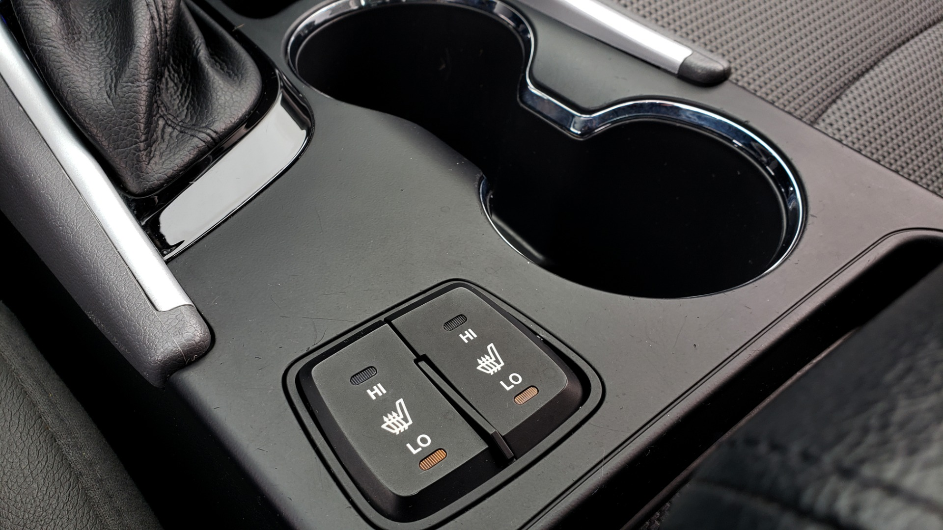 Used 2013 Hyundai SONATA SE AUTO / 2.4L 4-CYL / 6-SPD AUTO / VERY CLEAN for sale Sold at Formula Imports in Charlotte NC 28227 46
