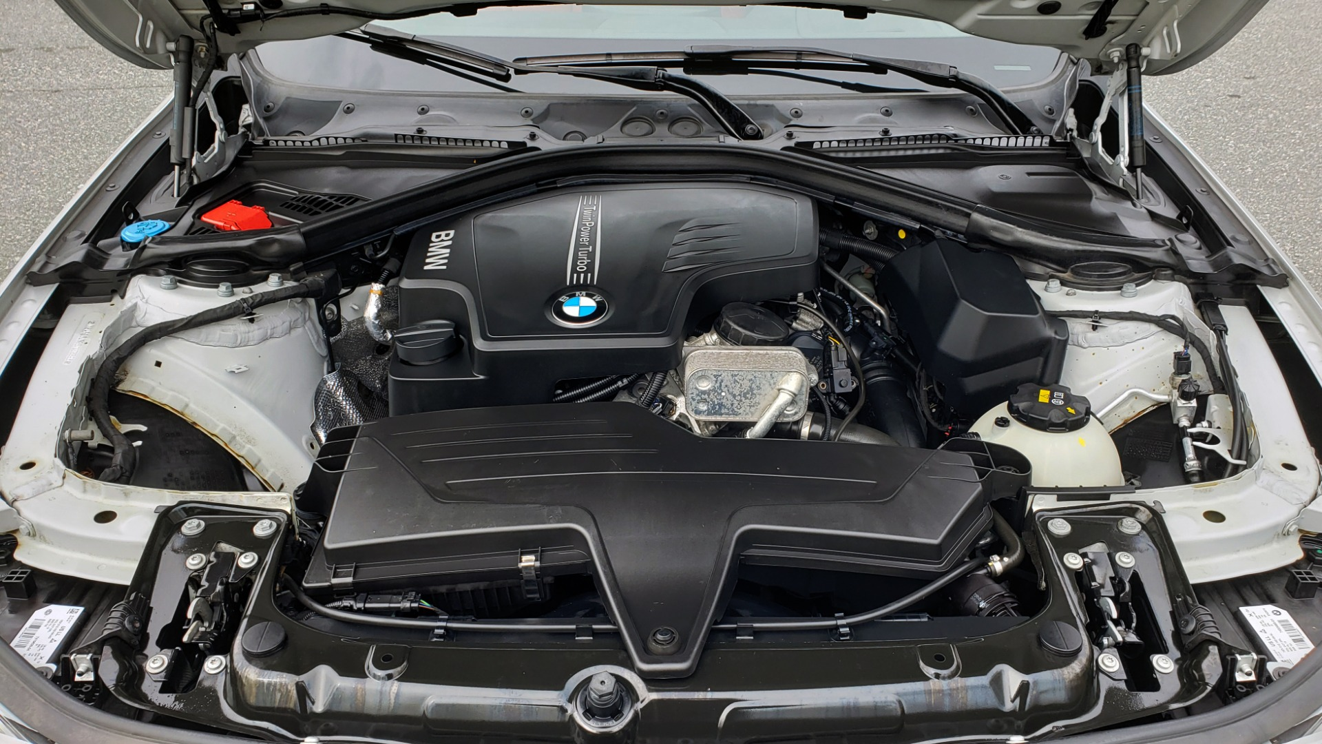 Used 2016 BMW 3 SERIES 328I XDRIVE M-SPORT / PREMIUM / DRVR ASST / TECH / CLD WTHR for sale Sold at Formula Imports in Charlotte NC 28227 13