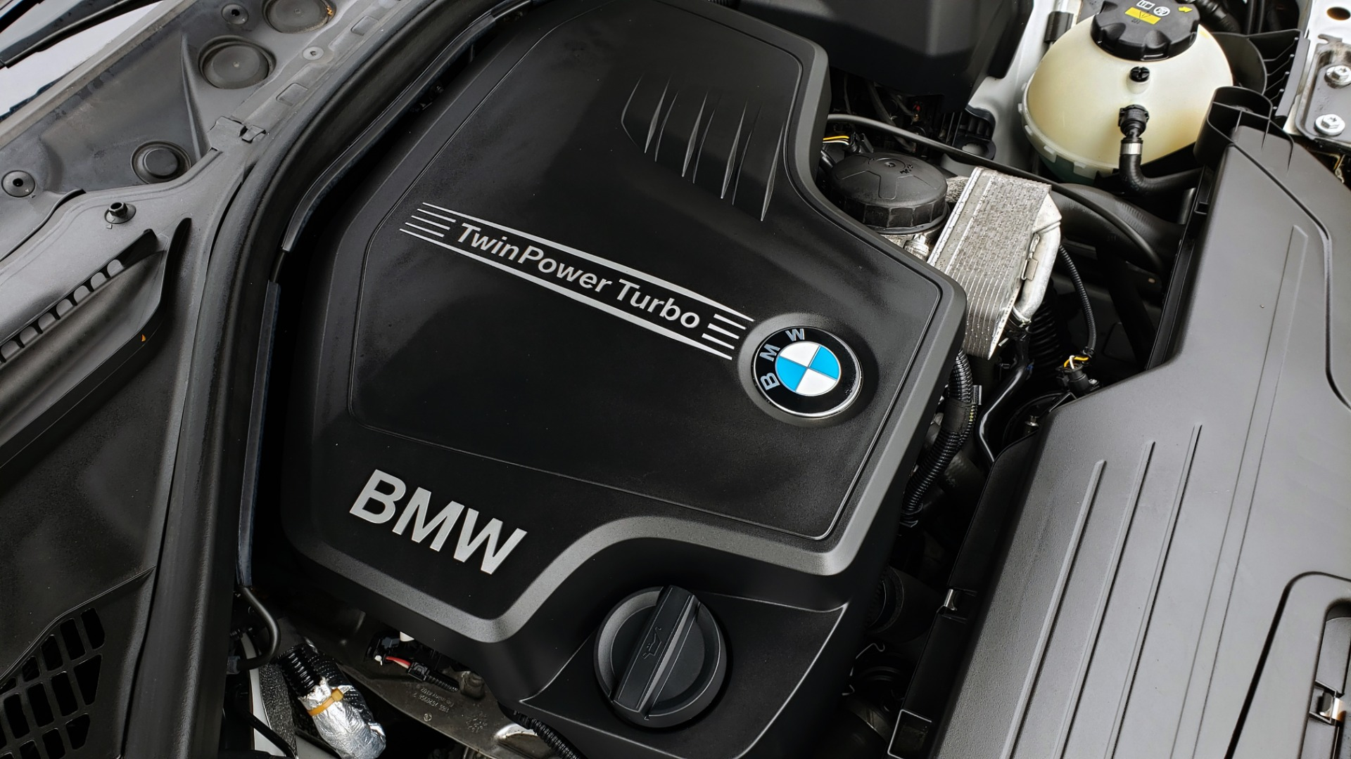 Used 2016 BMW 3 SERIES 328I XDRIVE M-SPORT / PREMIUM / DRVR ASST / TECH / CLD WTHR for sale Sold at Formula Imports in Charlotte NC 28227 14