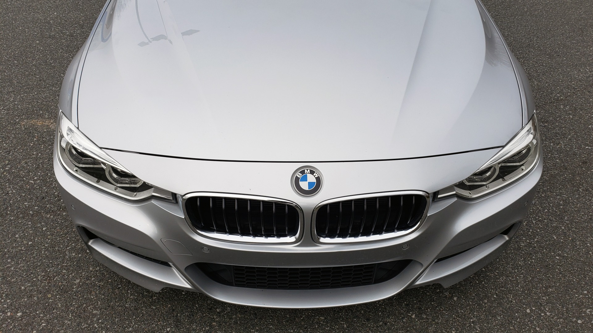 Used 2016 BMW 3 SERIES 328I XDRIVE M-SPORT / PREMIUM / DRVR ASST / TECH / CLD WTHR for sale Sold at Formula Imports in Charlotte NC 28227 16