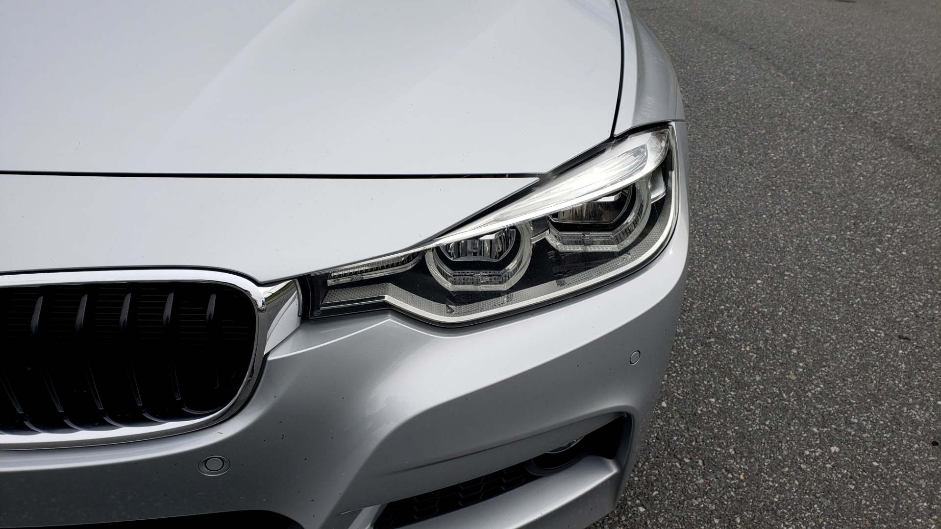 Used 2016 BMW 3 SERIES 328I XDRIVE M-SPORT / PREMIUM / DRVR ASST / TECH / CLD WTHR for sale Sold at Formula Imports in Charlotte NC 28227 23
