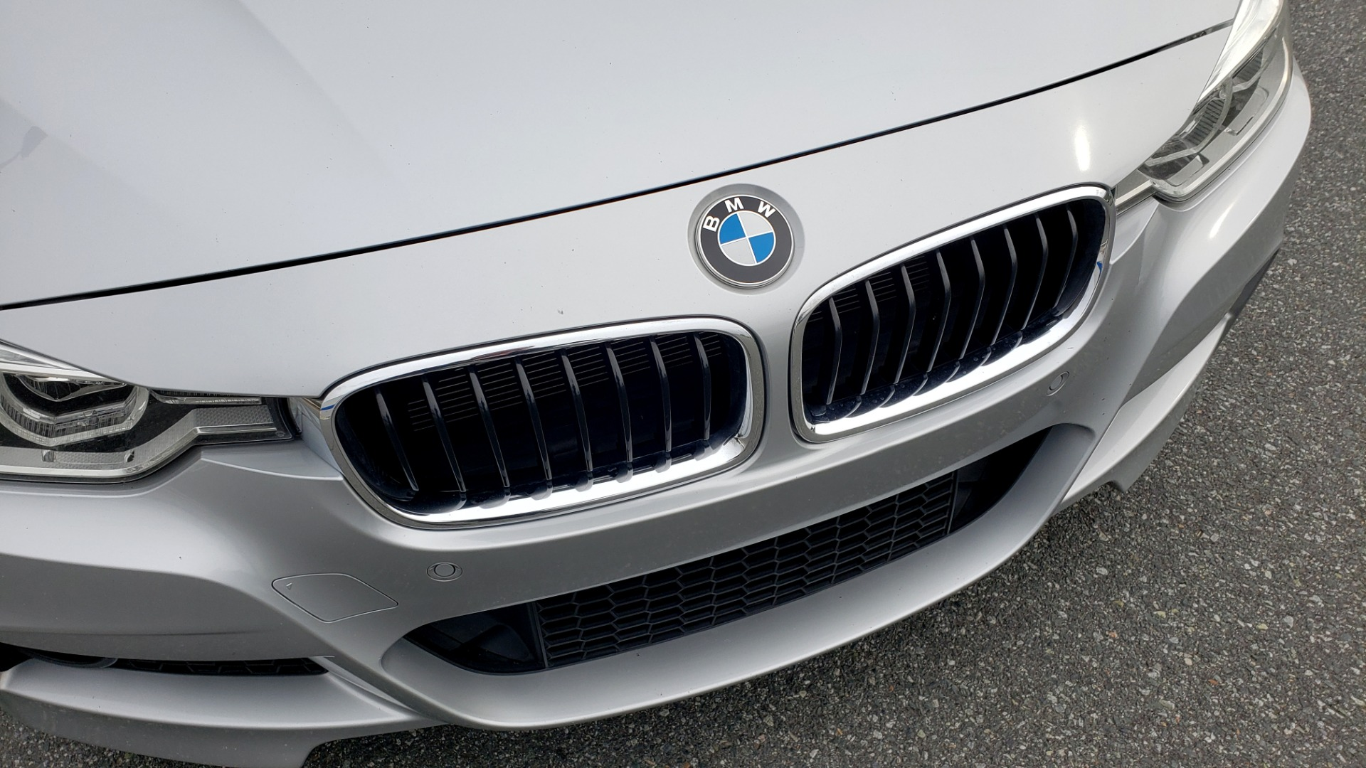 Used 2016 BMW 3 SERIES 328I XDRIVE M-SPORT / PREMIUM / DRVR ASST / TECH / CLD WTHR for sale Sold at Formula Imports in Charlotte NC 28227 24