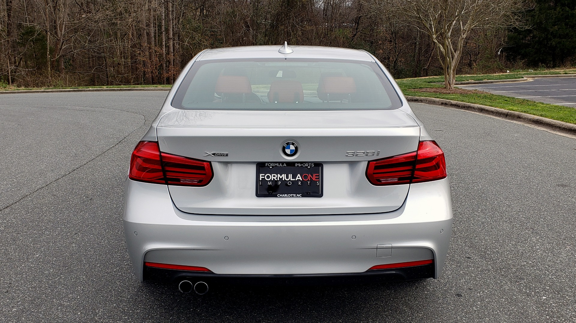 Used 2016 BMW 3 SERIES 328I XDRIVE M-SPORT / PREMIUM / DRVR ASST / TECH / CLD WTHR for sale Sold at Formula Imports in Charlotte NC 28227 28