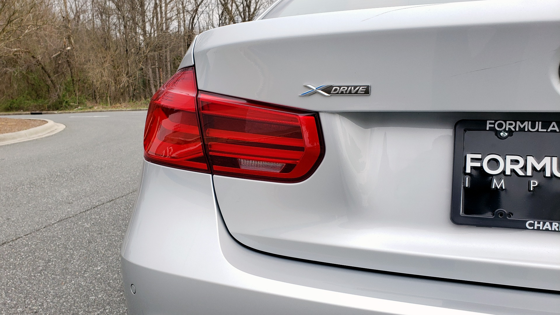 Used 2016 BMW 3 SERIES 328I XDRIVE M-SPORT / PREMIUM / DRVR ASST / TECH / CLD WTHR for sale Sold at Formula Imports in Charlotte NC 28227 29