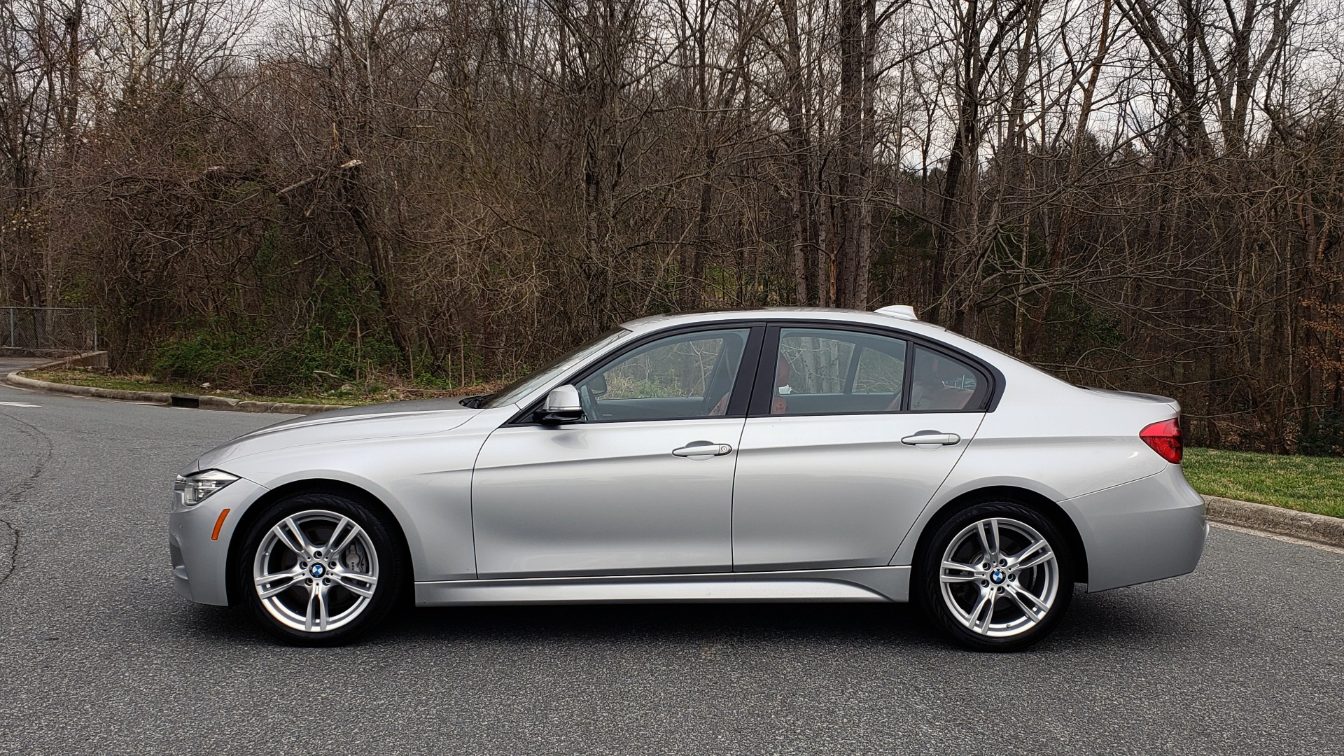 Used 2016 BMW 3 SERIES 328I XDRIVE M-SPORT / PREMIUM / DRVR ASST / TECH / CLD WTHR for sale Sold at Formula Imports in Charlotte NC 28227 3
