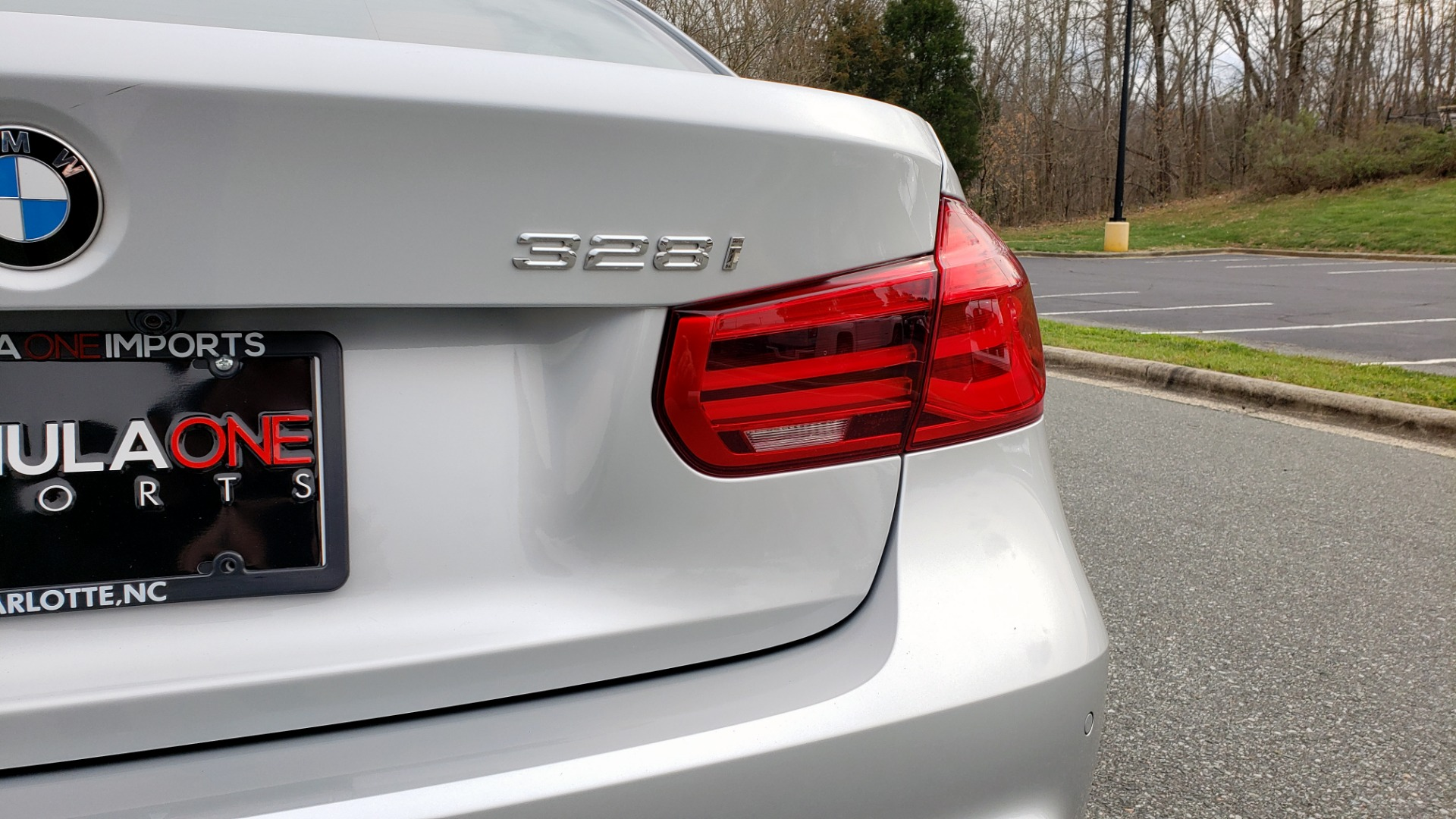Used 2016 BMW 3 SERIES 328I XDRIVE M-SPORT / PREMIUM / DRVR ASST / TECH / CLD WTHR for sale Sold at Formula Imports in Charlotte NC 28227 30