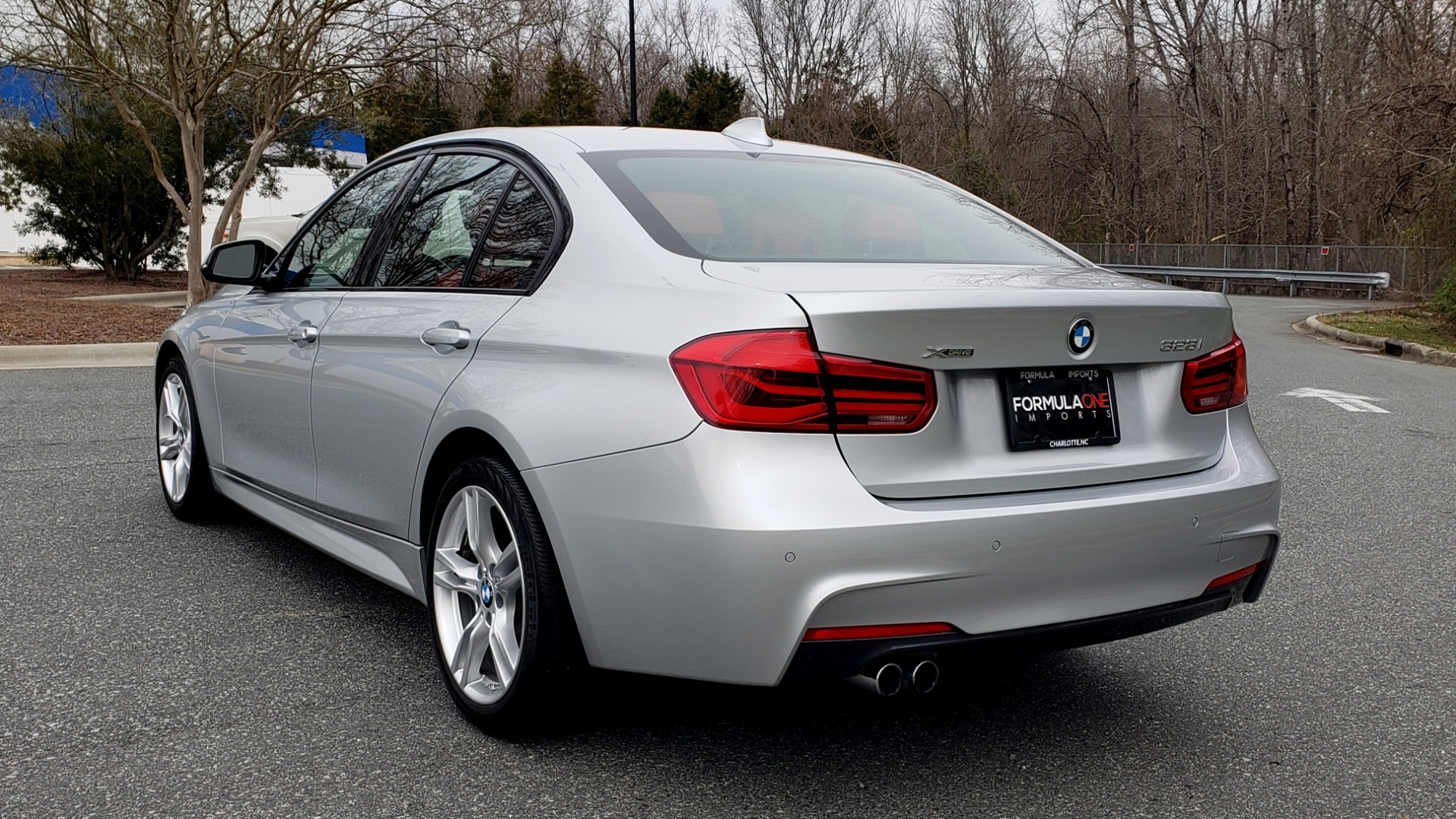 Used 2016 BMW 3 SERIES 328I XDRIVE M-SPORT / PREMIUM / DRVR ASST / TECH / CLD WTHR for sale Sold at Formula Imports in Charlotte NC 28227 6