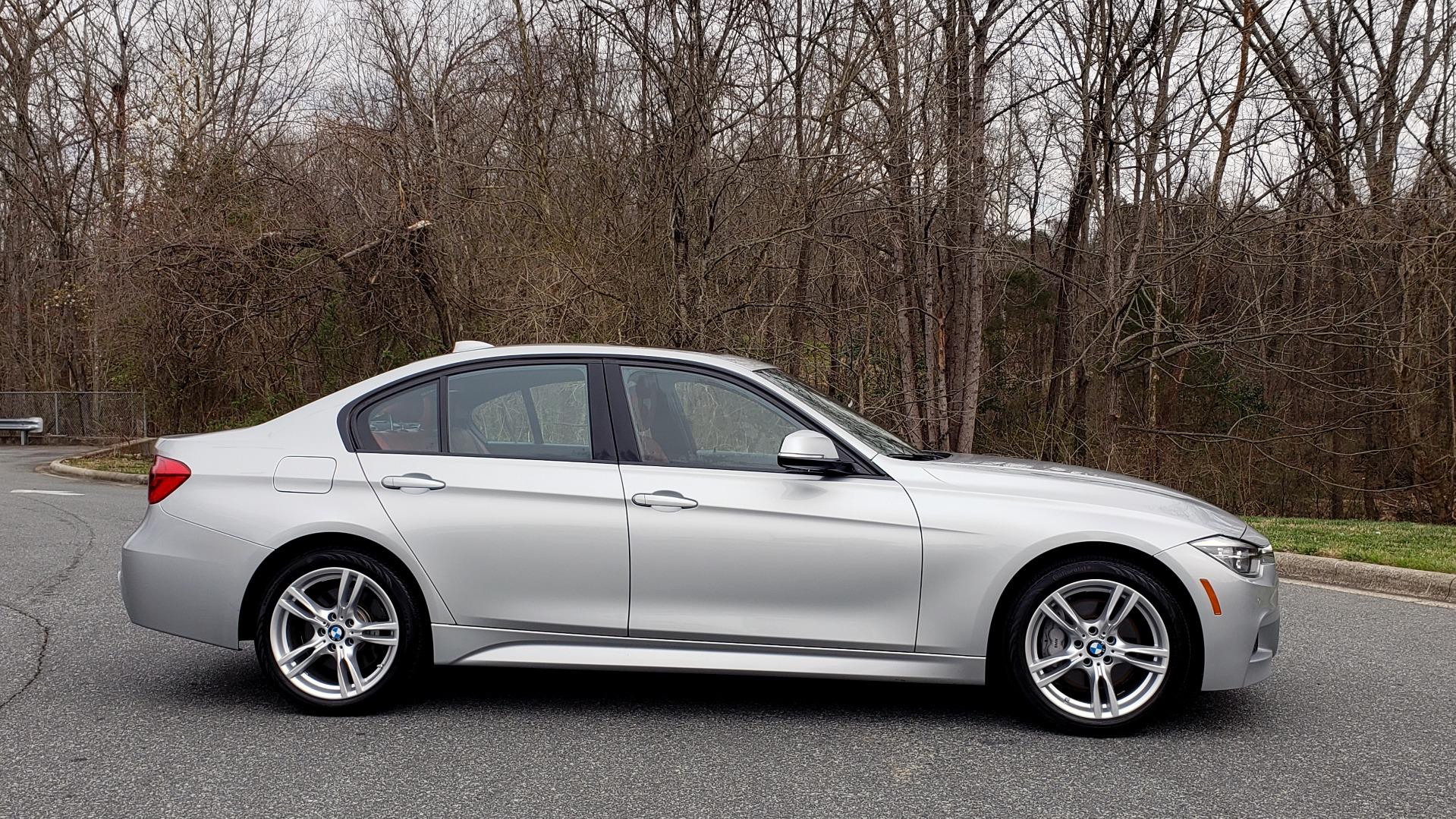 Used 2016 BMW 3 SERIES 328I XDRIVE M-SPORT / PREMIUM / DRVR ASST / TECH / CLD WTHR for sale Sold at Formula Imports in Charlotte NC 28227 7