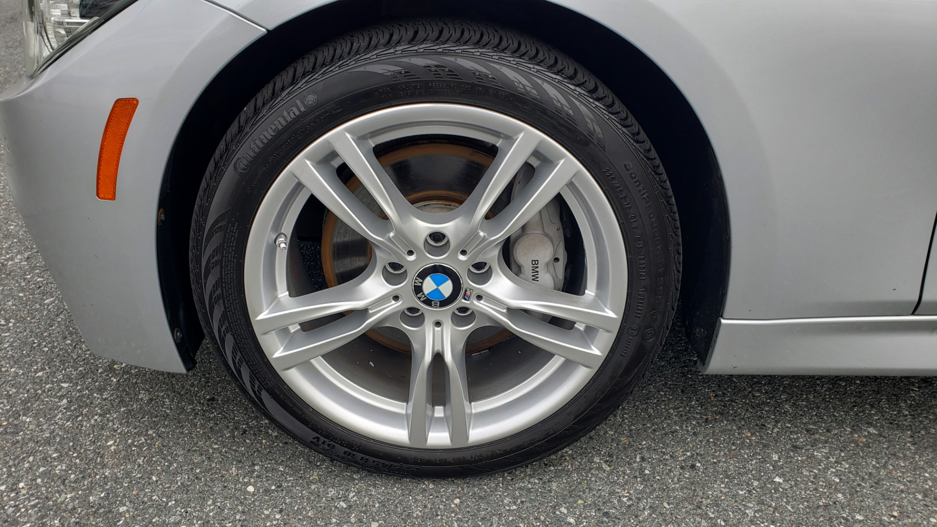 Used 2016 BMW 3 SERIES 328I XDRIVE M-SPORT / PREMIUM / DRVR ASST / TECH / CLD WTHR for sale Sold at Formula Imports in Charlotte NC 28227 73