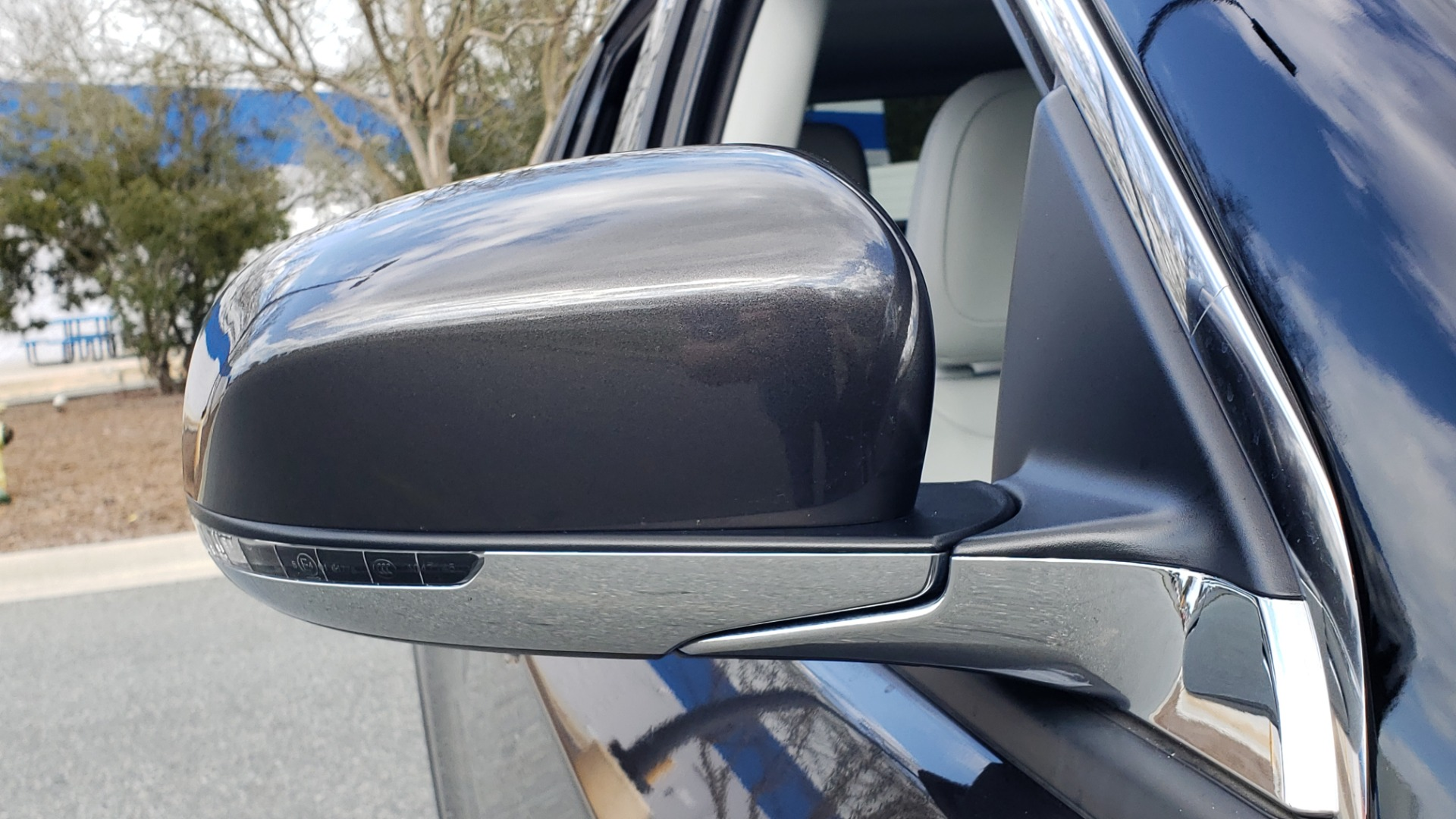 Used 2019 Jeep COMPASS LIMITED FWD / SUNROOF / BLIND SPOT / PARK SENSE for sale Sold at Formula Imports in Charlotte NC 28227 25