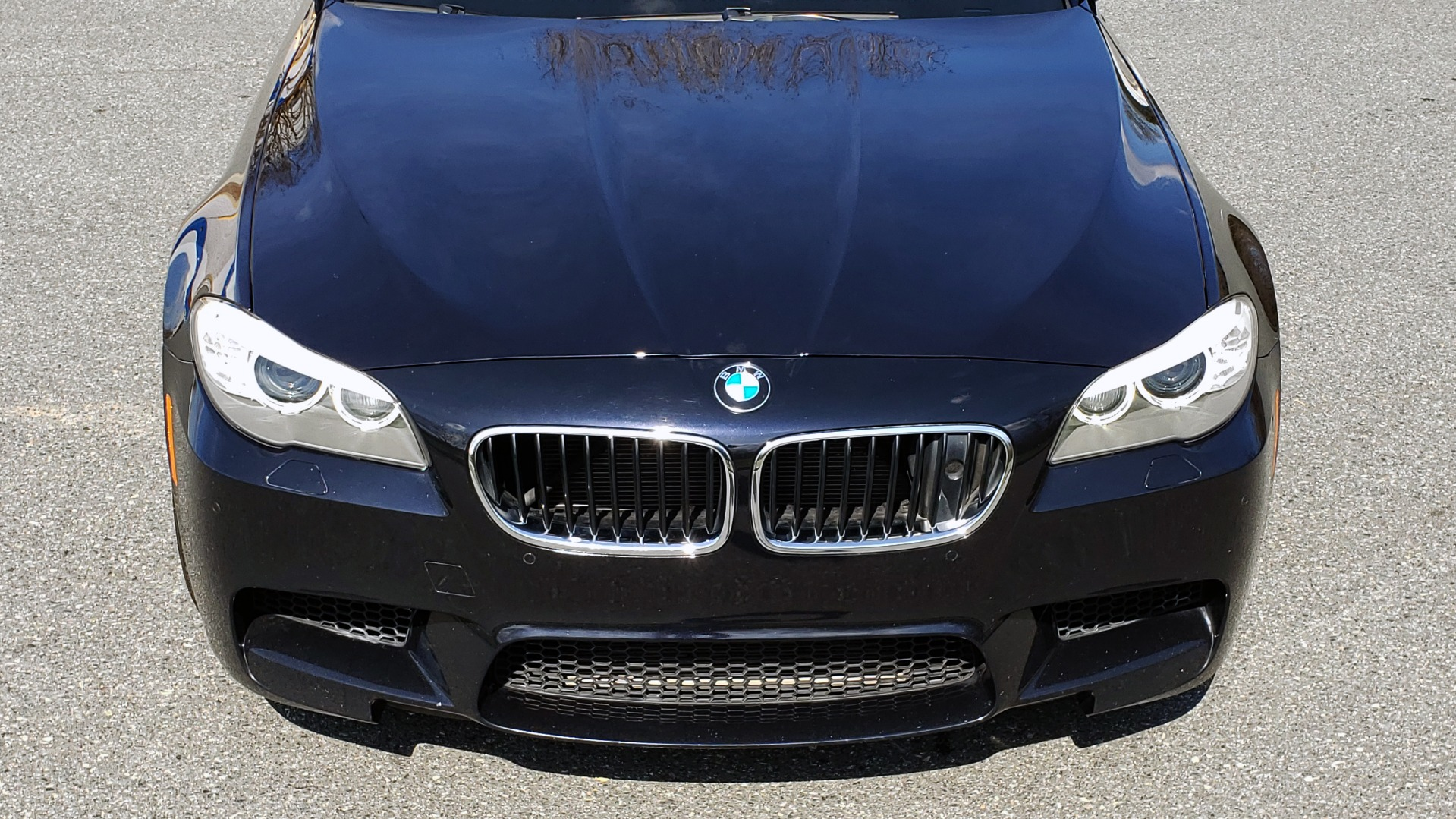 Used 2013 BMW M5 EXECUTIVE PKG / DRVR ASST / NAV / SUNROOF / REARVIEW for sale Sold at Formula Imports in Charlotte NC 28227 15