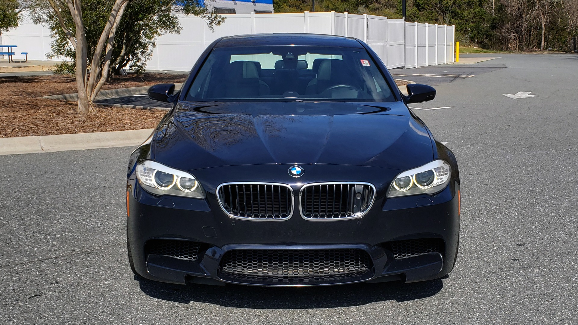 Used 2013 BMW M5 EXECUTIVE PKG / DRVR ASST / NAV / SUNROOF / REARVIEW for sale Sold at Formula Imports in Charlotte NC 28227 19