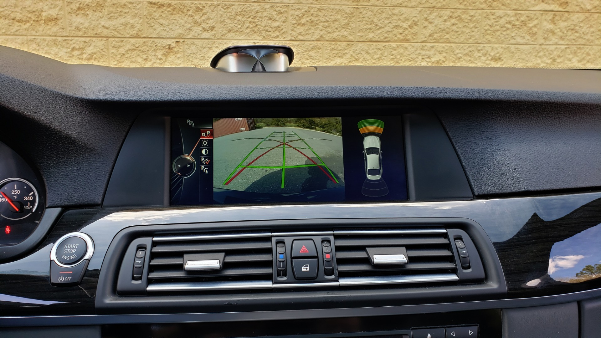 Used 2013 BMW M5 EXECUTIVE PKG / DRVR ASST / NAV / SUNROOF / REARVIEW for sale Sold at Formula Imports in Charlotte NC 28227 48