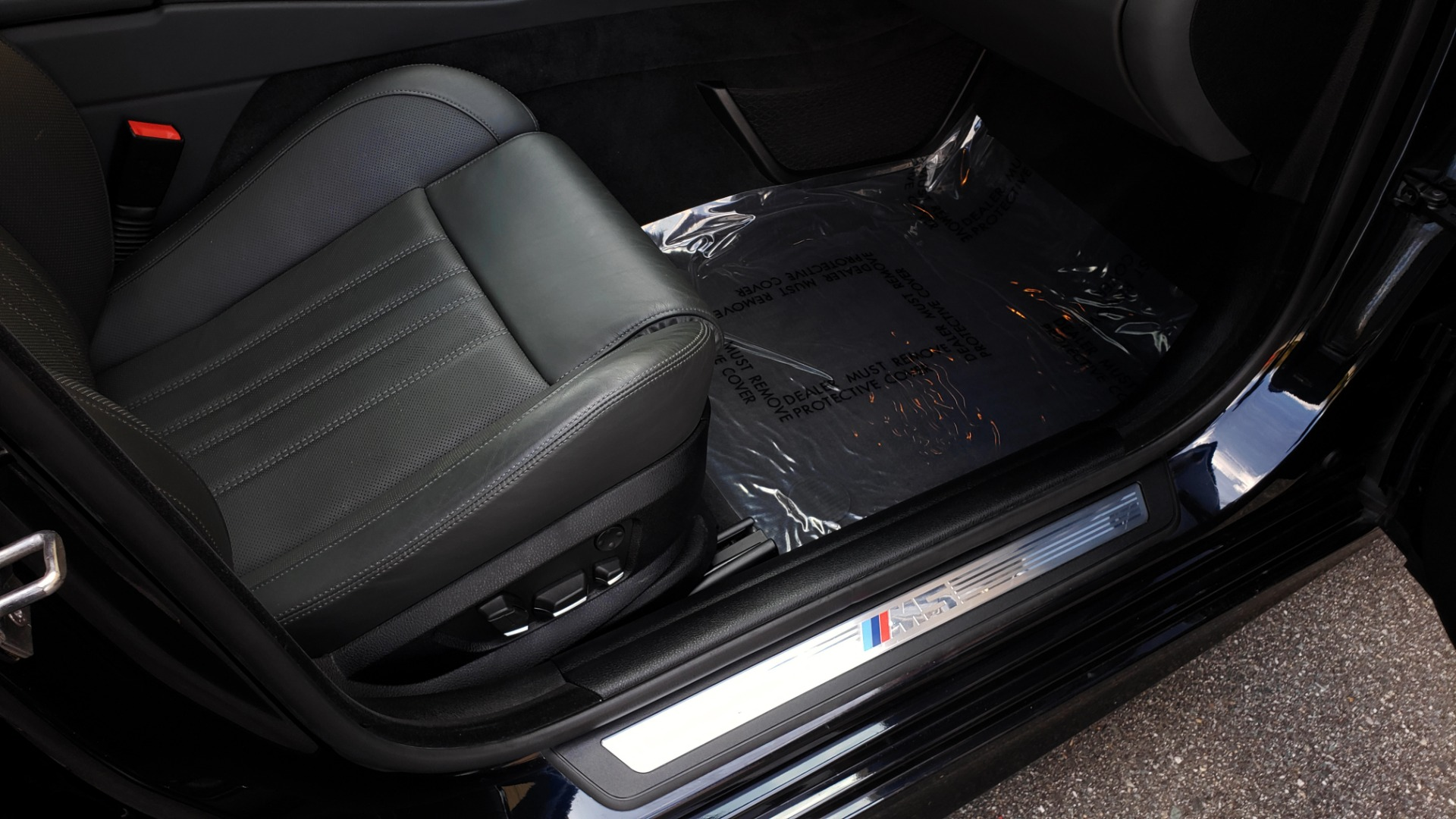 Used 2013 BMW M5 EXECUTIVE PKG / DRVR ASST / NAV / SUNROOF / REARVIEW for sale Sold at Formula Imports in Charlotte NC 28227 74