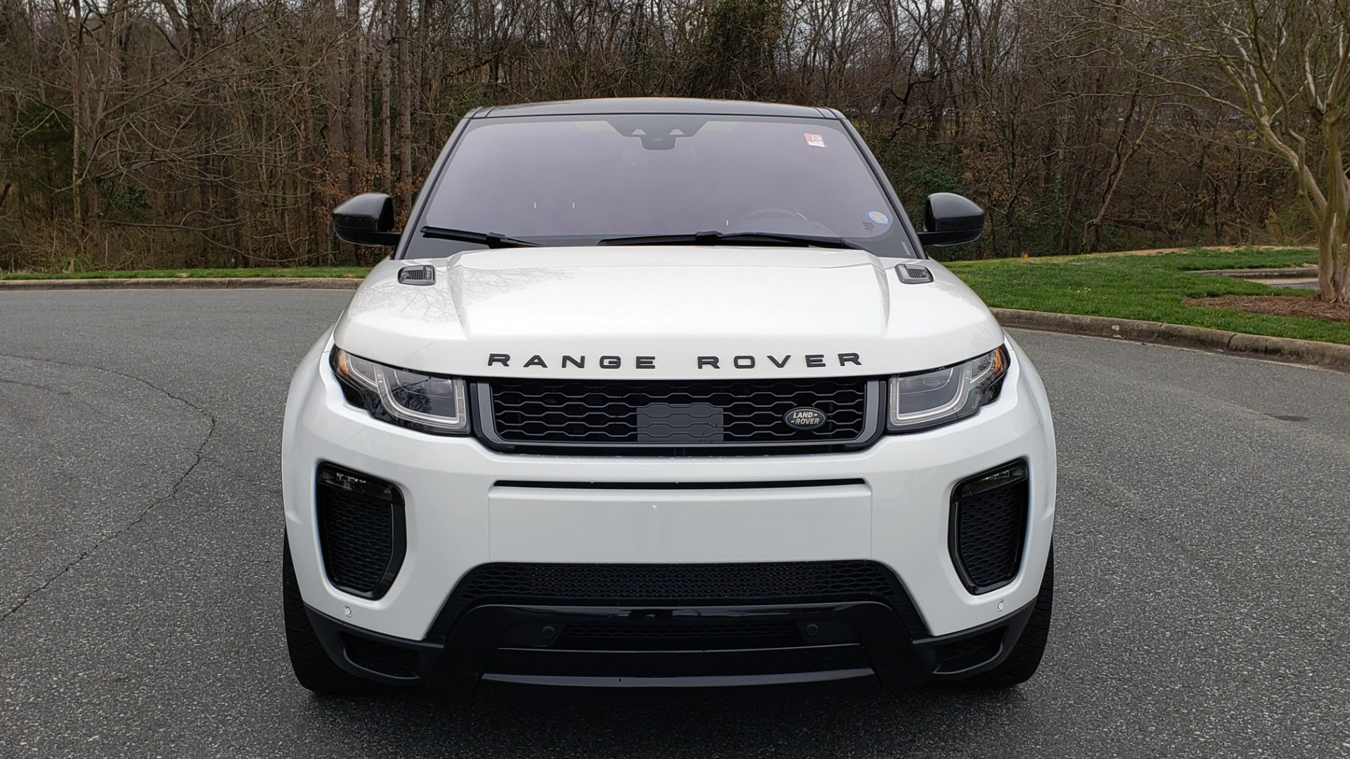 Used 2016 Land Rover RANGE ROVER EVOQUE HSE DYNAMIC / AWD / NAV / PANO-ROOF / REARVIEW / 22-IN WHEELS for sale Sold at Formula Imports in Charlotte NC 28227 24