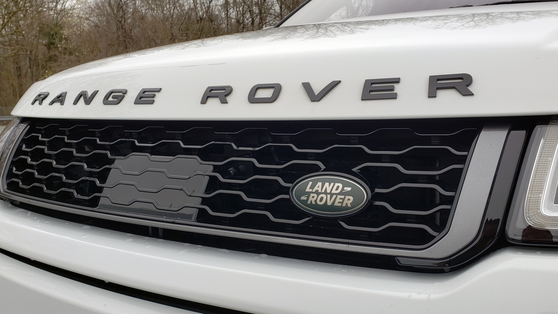 Used 2016 Land Rover RANGE ROVER EVOQUE HSE DYNAMIC / AWD / NAV / PANO-ROOF / REARVIEW / 22-IN WHEELS for sale Sold at Formula Imports in Charlotte NC 28227 27