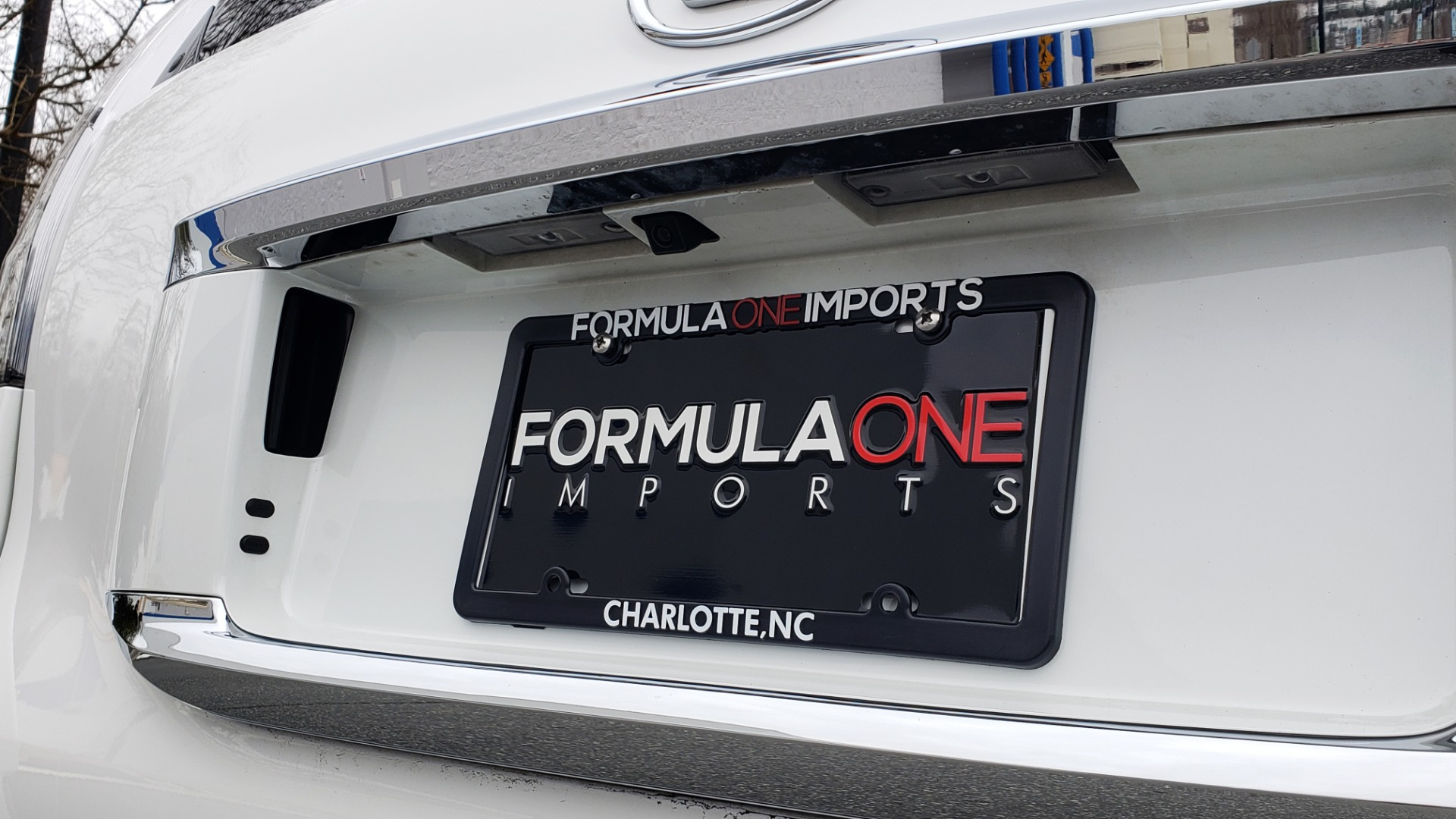Used 2017 Lexus GX 460 4WD / NAV / VENT STS / SUNROOF / PARK ASST / BSM for sale Sold at Formula Imports in Charlotte NC 28227 35