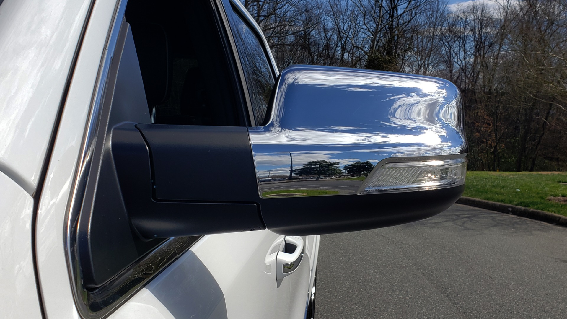 Used 2020 Ram 1500 LIMITED 4X4 / NAV / PANO-ROOF / PARK ASST / REARVIEW / HK SND for sale Sold at Formula Imports in Charlotte NC 28227 21