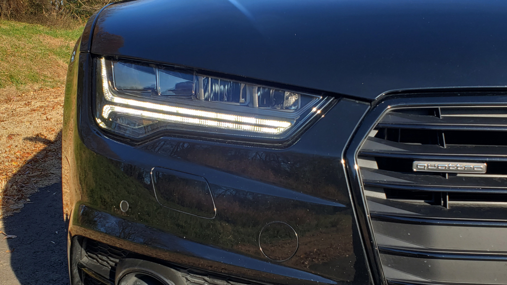 Used 2017 Audi A7 PRESTIGE / DRVR ASST / S-LINE SPORT / NAV / REARVIEW for sale Sold at Formula Imports in Charlotte NC 28227 11