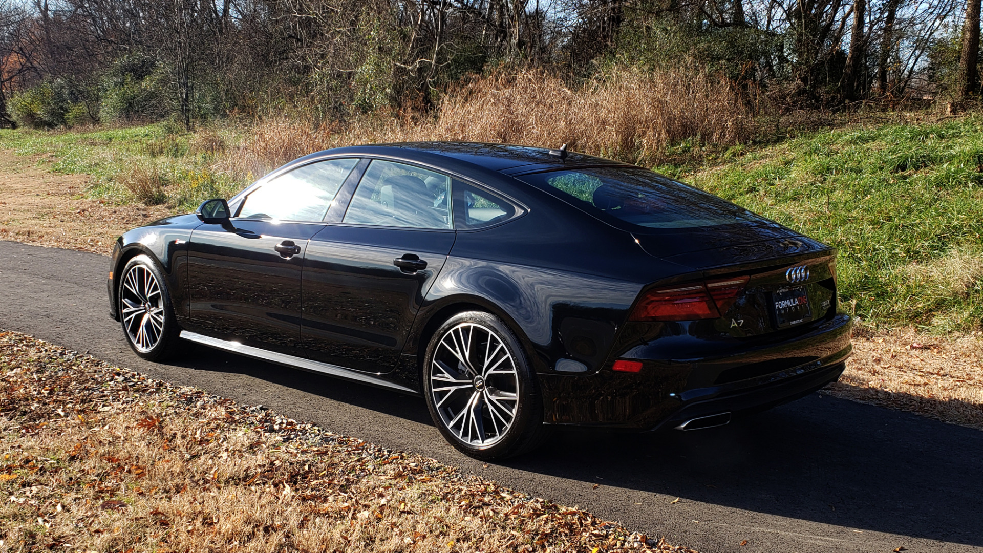 Used 2017 Audi A7 PRESTIGE / DRVR ASST / S-LINE SPORT / NAV / REARVIEW for sale Sold at Formula Imports in Charlotte NC 28227 3