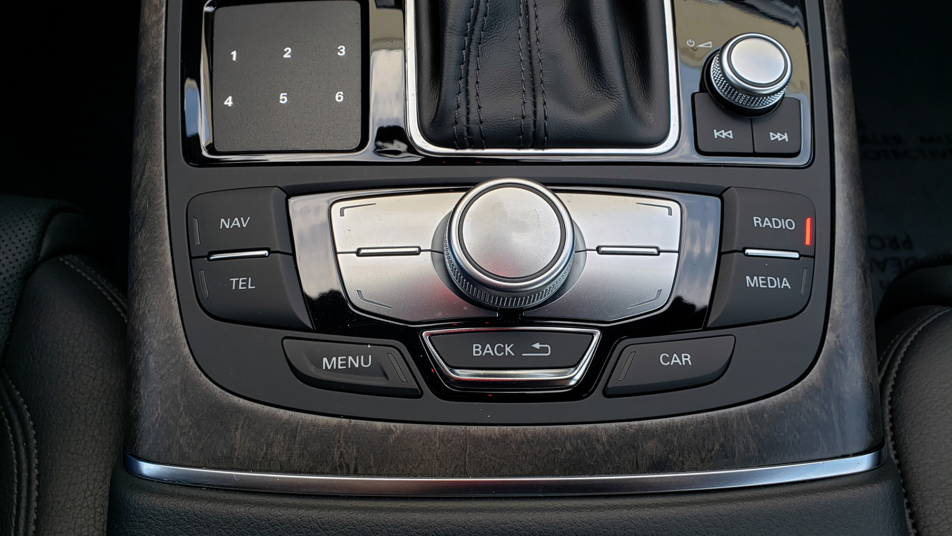 Used 2017 Audi A7 PRESTIGE / DRVR ASST / S-LINE SPORT / NAV / REARVIEW for sale Sold at Formula Imports in Charlotte NC 28227 49