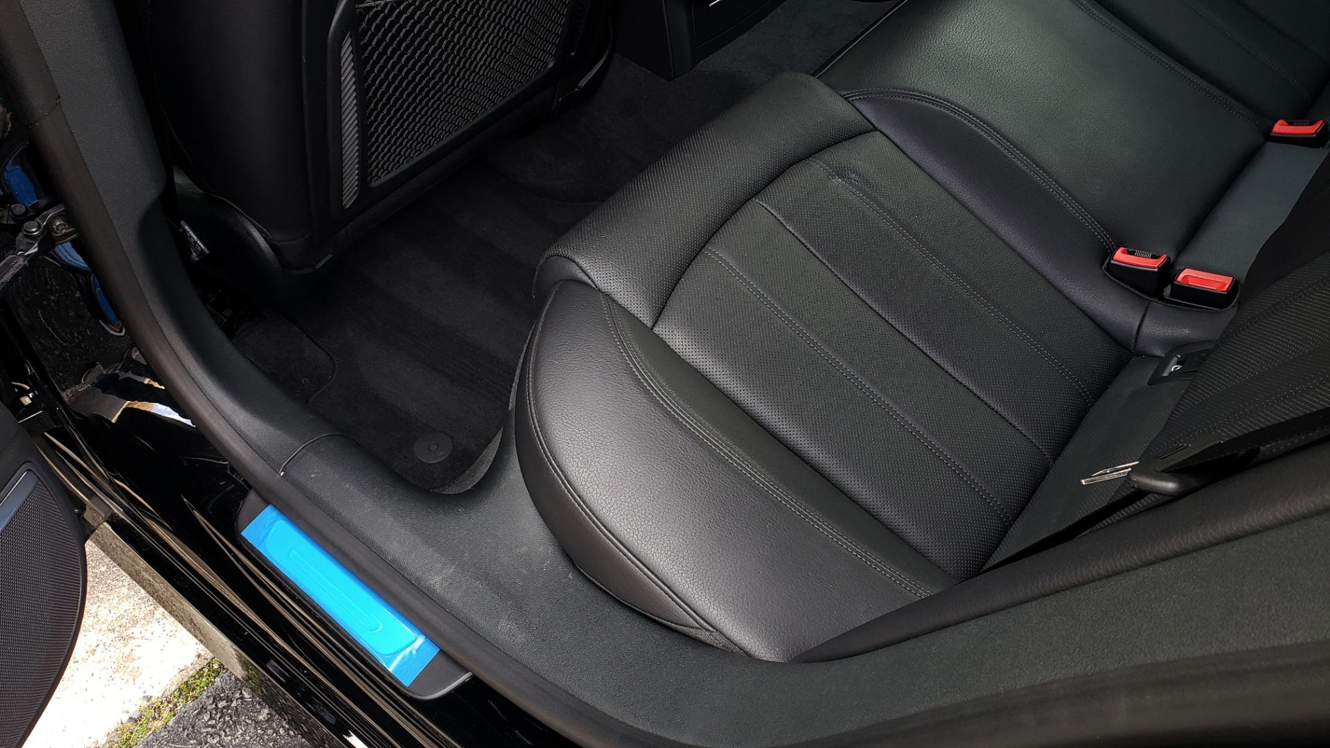 Used 2017 Audi A7 PRESTIGE / DRVR ASST / S-LINE SPORT / NAV / REARVIEW for sale Sold at Formula Imports in Charlotte NC 28227 61