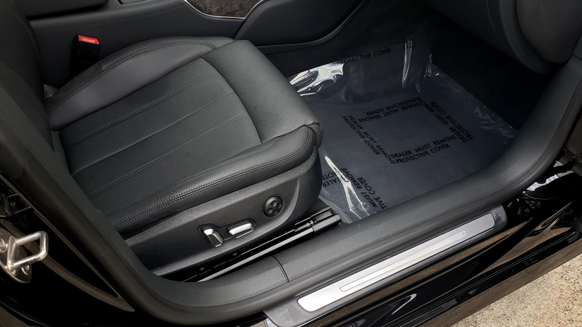 Used 2017 Audi A7 PRESTIGE / DRVR ASST / S-LINE SPORT / NAV / REARVIEW for sale Sold at Formula Imports in Charlotte NC 28227 66