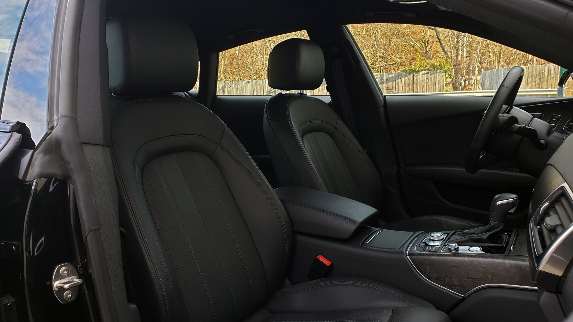 Used 2017 Audi A7 PRESTIGE / DRVR ASST / S-LINE SPORT / NAV / REARVIEW for sale Sold at Formula Imports in Charlotte NC 28227 67