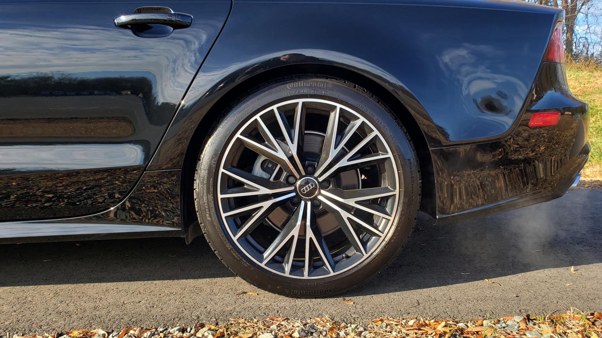 Used 2017 Audi A7 PRESTIGE / DRVR ASST / S-LINE SPORT / NAV / REARVIEW for sale Sold at Formula Imports in Charlotte NC 28227 7