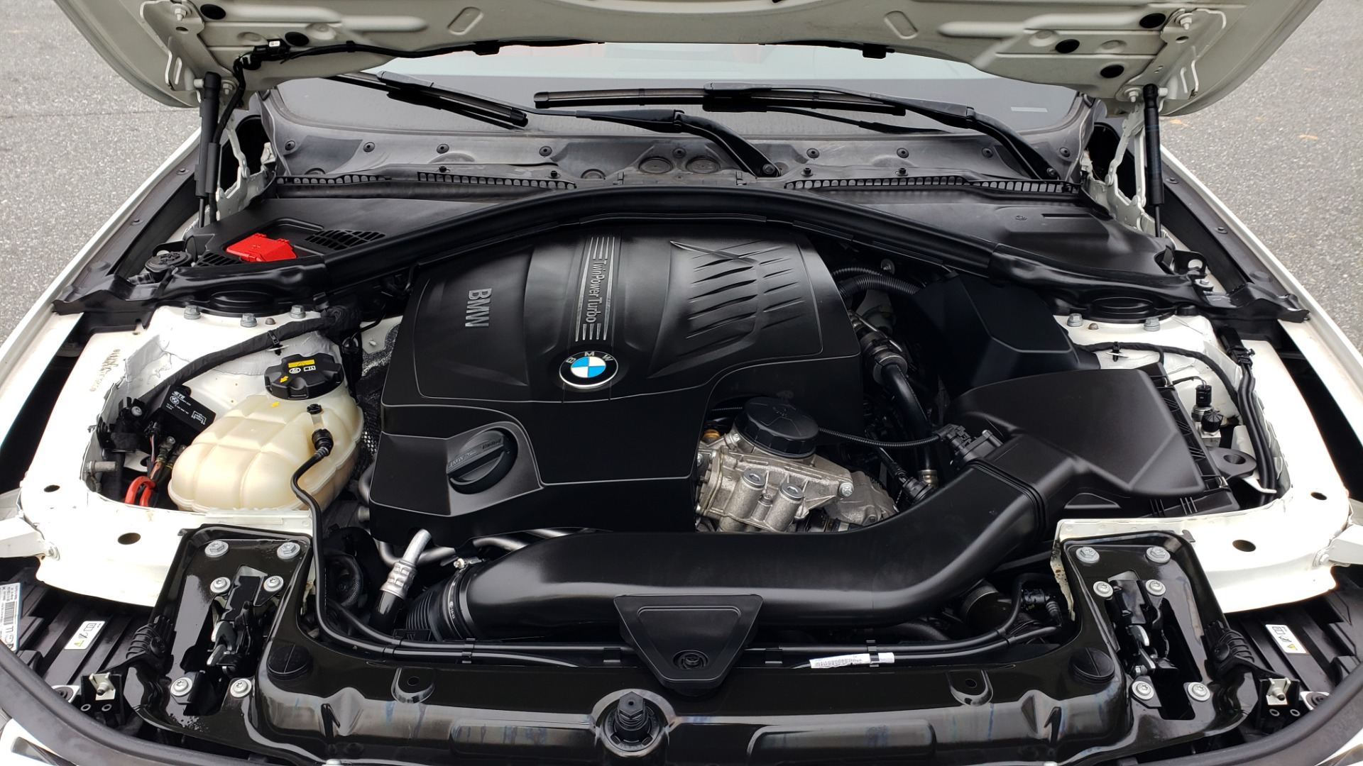 Used 2015 BMW 3 Series 335I M-SPORT / PREM PKG / HK SND / SUNROOF / REARVIEW for sale Sold at Formula Imports in Charlotte NC 28227 12