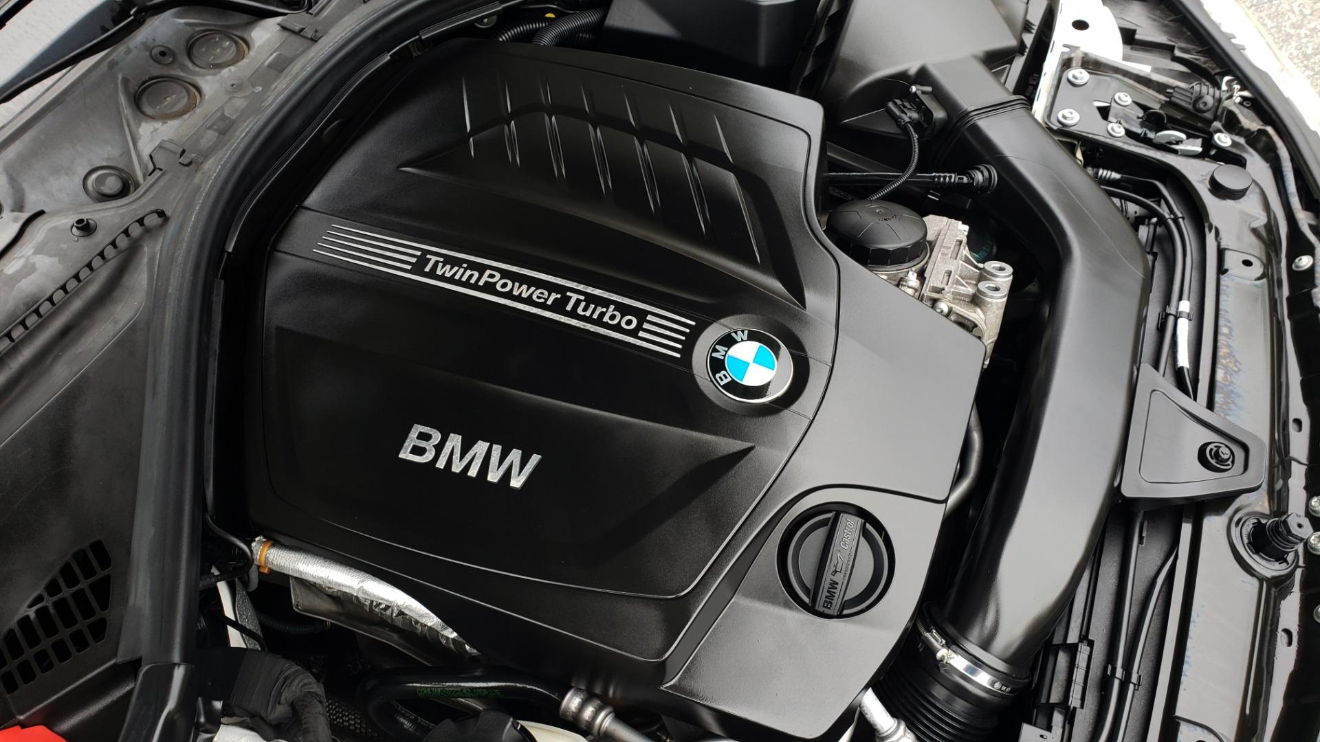 Used 2015 BMW 3 Series 335I M-SPORT / PREM PKG / HK SND / SUNROOF / REARVIEW for sale Sold at Formula Imports in Charlotte NC 28227 13